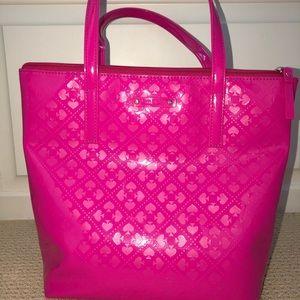 Kate Spade Emerald Avenue Tote Handbag